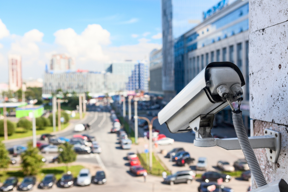 Первые «умные» камеры начали тестировать в Краснодаре