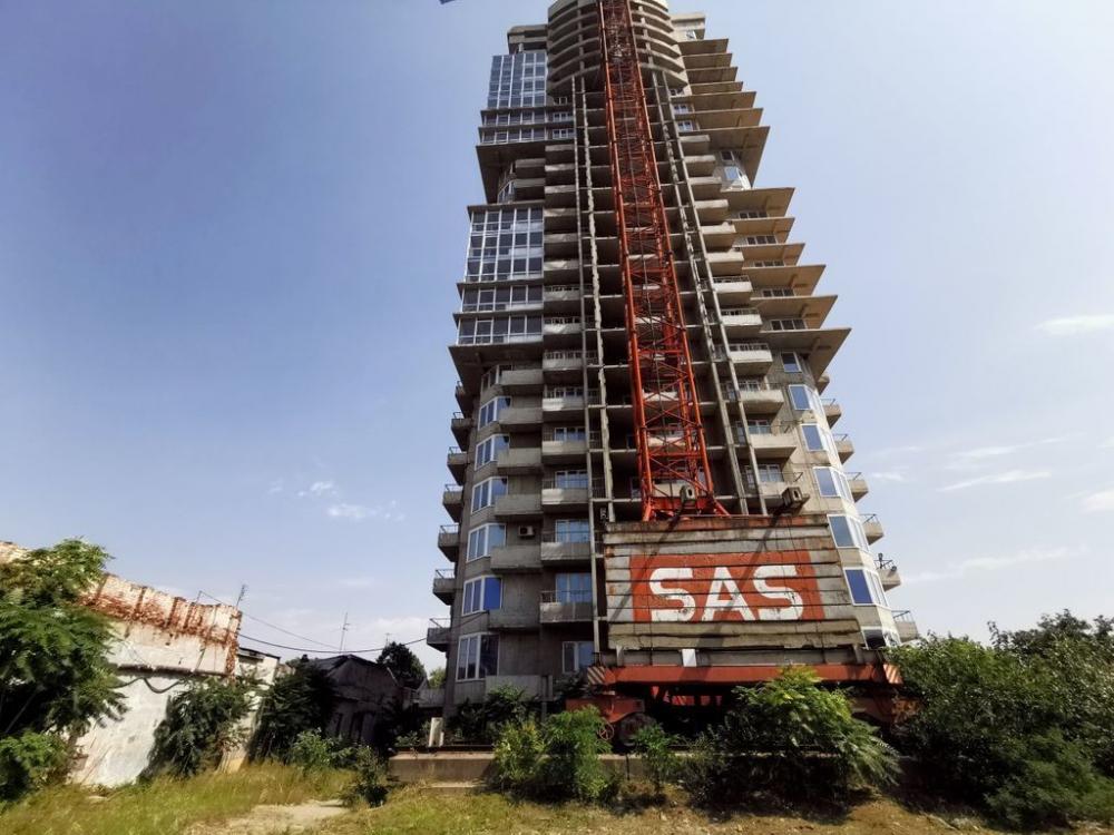 За 2019 год в Краснодаре закончили 16 долгостроев
