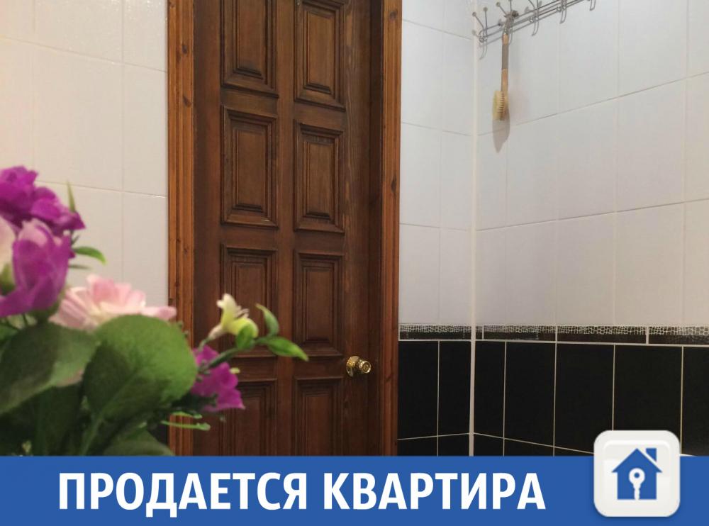 Продается двушка в Комсомольском микрорайоне
