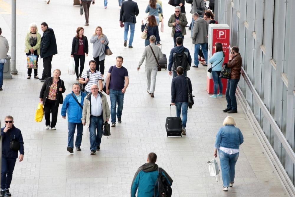 Пассажиры задержанных на Кубани поездов получат компенсации
