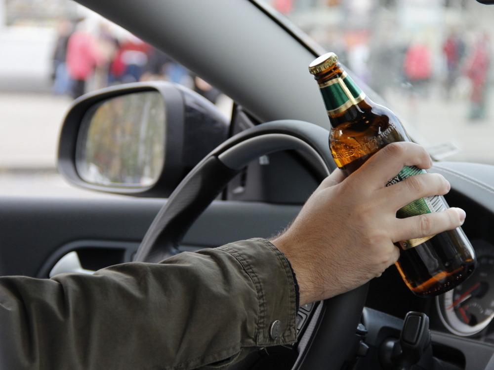 Семь водителей-наркоманов и алкоголиков выявлены на Кубани в 2018 году