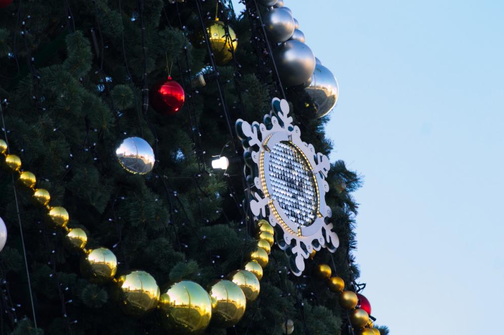 Парад Деда Мороза, «Космоёлка» и сказки - что ждет Краснодар перед Новым годом