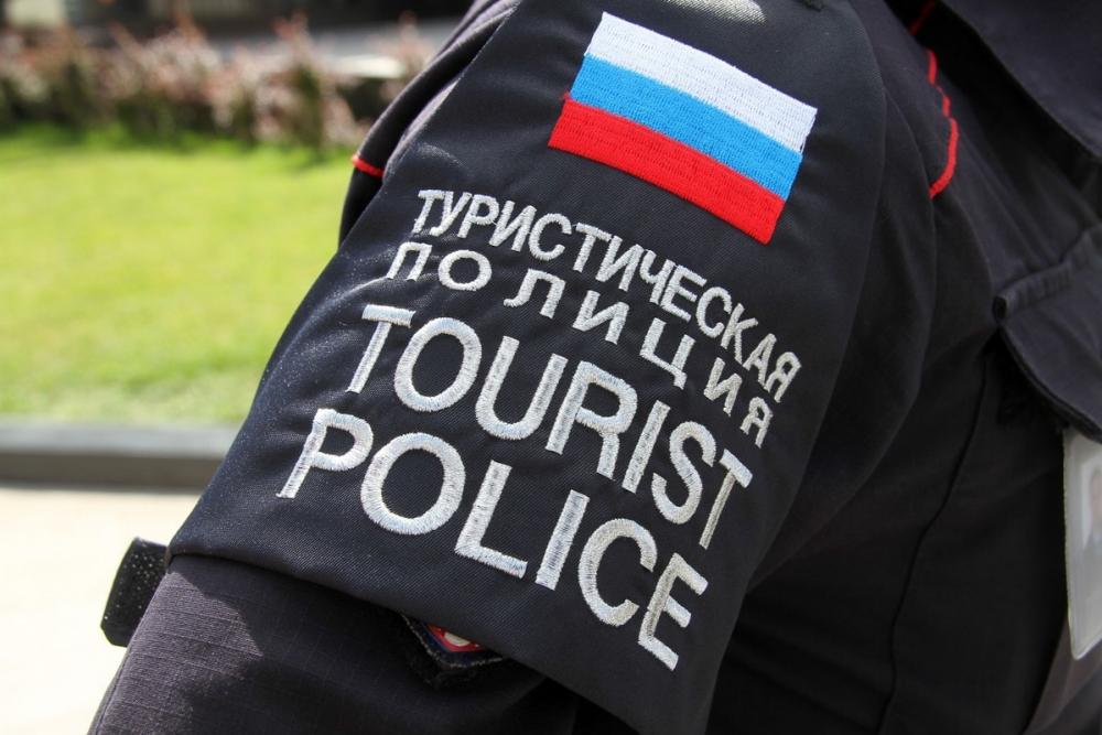 Турполиция останется в Сочи после ЧМ-2018