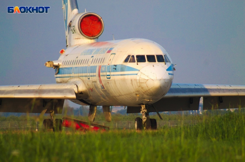 В аэропорту Краснодара проверяют самолеты после сообщения о минировании