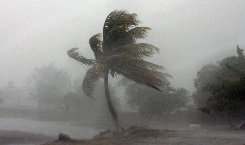 Экстренное предупреждение по погоде объявили в Сочи