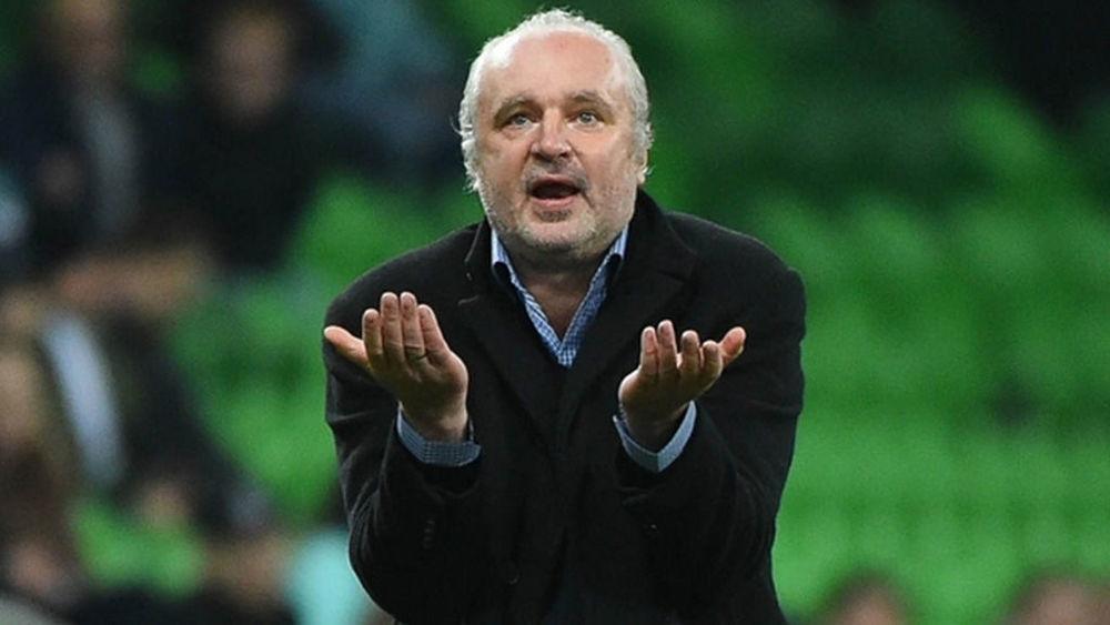 Игорь Шалимов сохранил пост тренера ФК «Краснодар»
