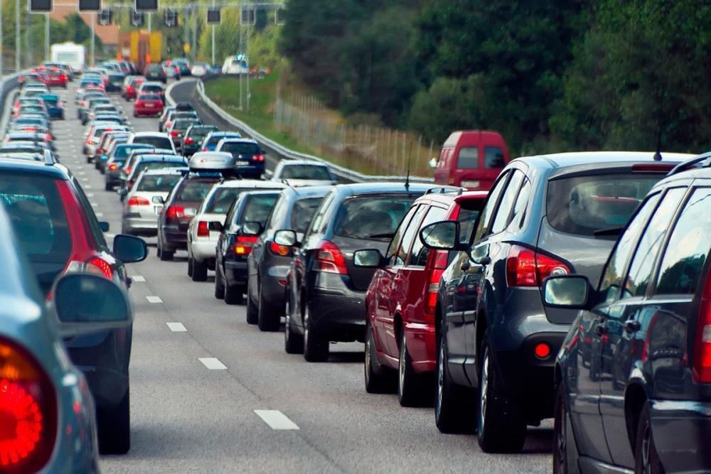 Как не попасть в пробку под Краснодаром, рассказали опытные водители