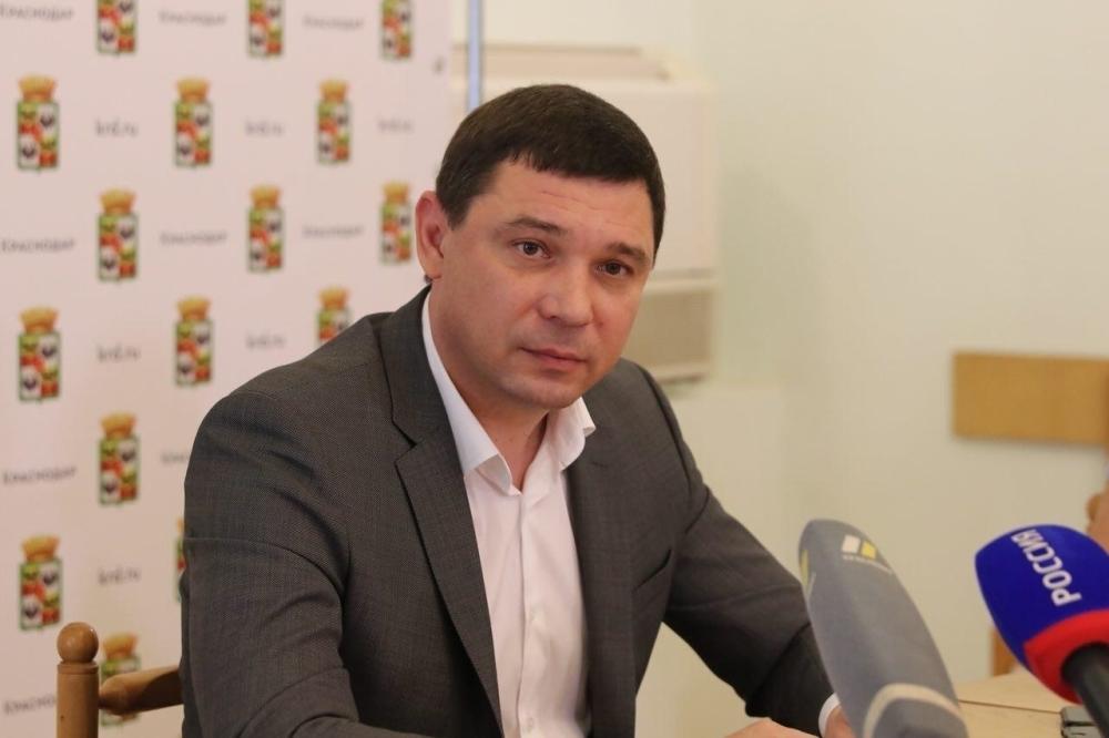 Мэр Краснодара поддержал идею создания агломерации города