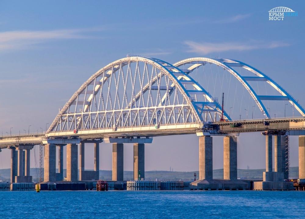 Стало известно, когда появится новая трасса из Краснодара в Крым