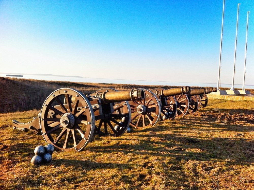 На Кубани из-за дорожников пострадала Фанагорийская крепость