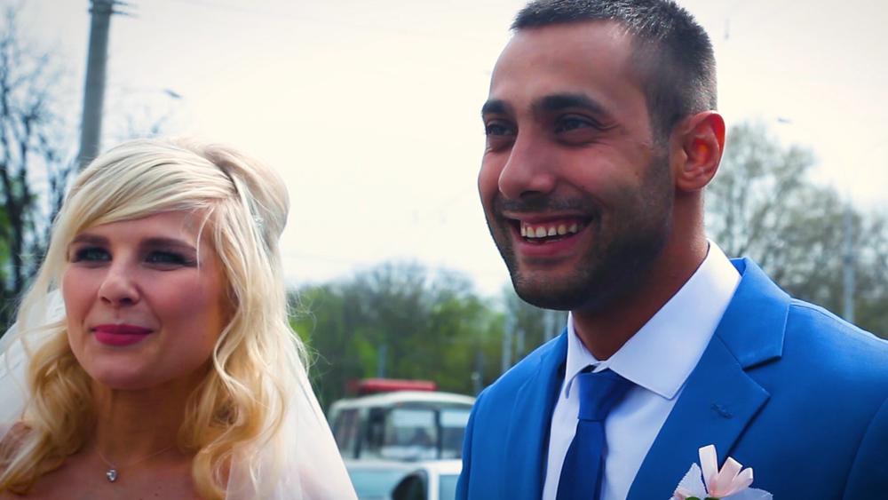 «Женимся в пятницу 13-го, чтобы муж не забывал о свадьбе», - краснодарская невеста