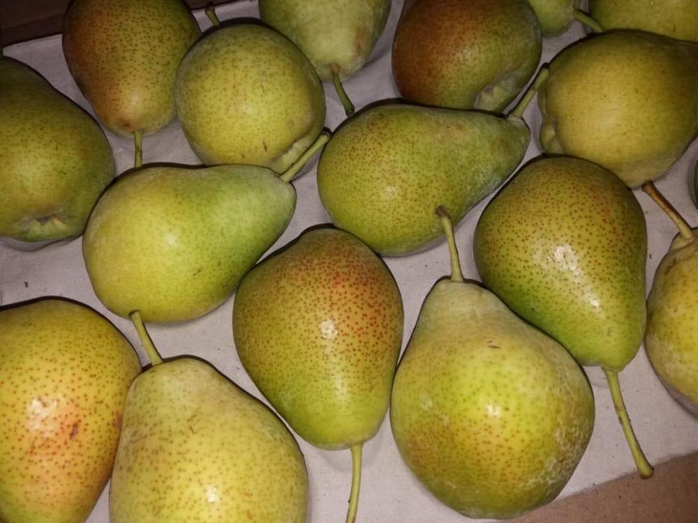 Где купить свежие фрукты и овощи напрямую от производителя