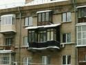 Балконы краснодарцев им не принадлежат