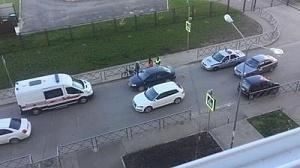Кондратьев приказал уволить чиновника, из-за халатности которого сбили первоклассницу в Краснодаре