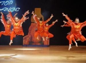 Анапский ансамбль «Луна-парк» стал обладателем Гран-При в Париже