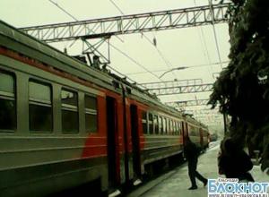 Кубань: обледенение привело к многочасовым пробкам на железной дороге