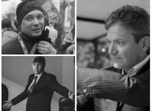 «ПервыЧто», Горбачев и Пол Маккартни стали первыми лицами Краснодара