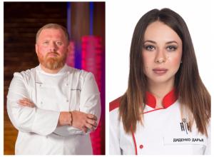 Жительница Краснодара стала одной из 18 подопечных Ивлева в проекте «Адская Кухня» на «Пятнице!»