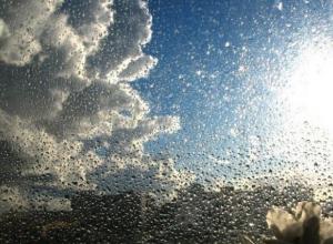 Переменная облачность, дождь и солнце: такая разная погода ждет жителей Кубани в среду