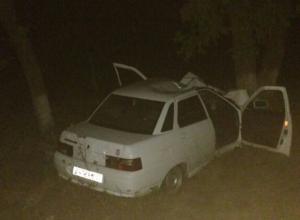 В ДТП с мопедом и «ВАЗом» в Северском районе погибли три человека