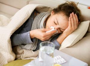 Когда будет пик сезона простуд и чем лечиться краснодарцам, рассказали эксперты