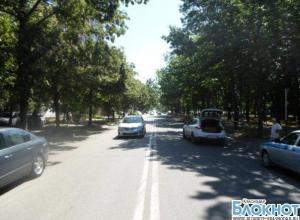 В Краснодаре сбили 80-летнего пенсионера