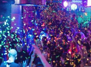 В Краснодаре закрыли ночной клуб «Bounce»