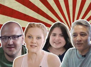 ФИНАЛЬНОЕ ГОЛОСОВАНИЕ: выбери победителя проекта «Сбросить Лишнее»