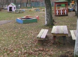 Воспитательнице белореченского детского сада суд назначил наказание за жестокое обращение с детьми