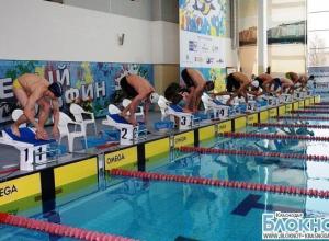 Анапская спортсменка с нарушением зрения завоевала «бронзу»