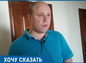«Губернатор дал мне пять тысяч рублей и обещал помочь», - краснодарский сирота Василий Евтенко
