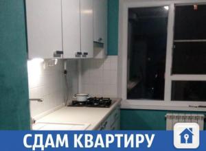 Сдается уютная квартира на КМР