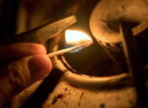 Остались без газа 15 тысяч жителей Динского района из-за вмешательства «третьих лиц»
