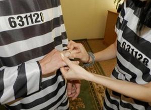 Жителя Приморско-Ахтарска перед самой свадьбой посадили в тюрьму на 10 суток