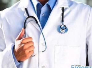 На Кубани выделят средства для увеличения кабинетов врачей общей практики