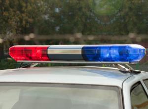 Во время задержания адыгейский наркоман пытался убежать от полицейских