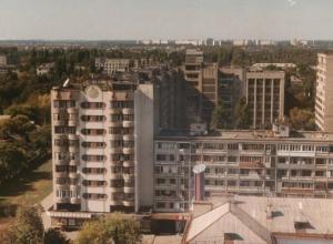 Ностальгия по былому: Краснодар в начале «нулевых»