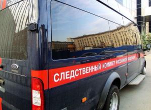 Окровавленного гражданина Украины нашли мертвым в доме под Краснодаром