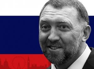 «Плачевно, но не неожиданно» потерял почти миллиард долларов Олег Дерипаска олигарх из Краснодарского края