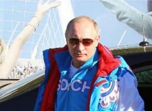 Владимир Путин «не может» без Сочи