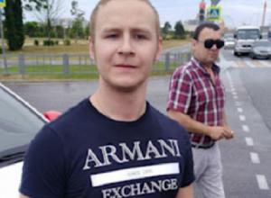 Болельщик сборной Германии спас пострадавшего в ДТП в Сочи