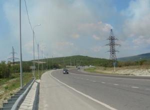 Участок дороги от Краснодара до Новороссийска станет платным