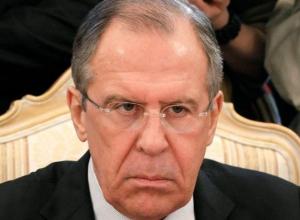 «Американские дипломаты мешают выборам в Краснодарском крае», - министр Сергей Лавров