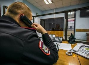 Стрелявший в водителя маршрутки задержан в Краснодаре