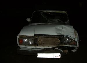 На Кубани пьяный водитель сбил насмерть двух школьниц