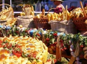 В «Кубанской ярмарке» примут участие около 1200 представителей малого бизнеса