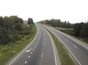 Дальний Западный обход Краснодара построят почти за 30 млрд рублей