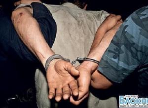 На Кубани за полгода было совершено 6650 тяжких преступлений