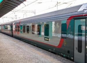 В туалетной комнате поезда «Ульяновск-Анапа» обнаружили тело 54-летнего мужчины
