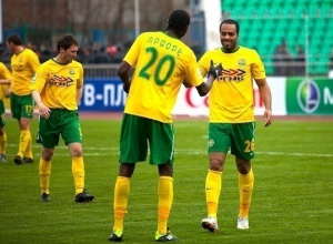 ФИФА выплатит компенсацию ФК «Кубань»